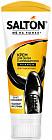 Крем для обуви из гладкой кожи в тубе с поролоновым аппликатором (черный, 75 мл)
