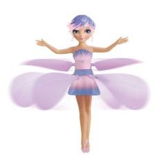 Flying Fairy Фея, парящая в воздухе - Ocean Fairy