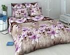 Комплект постельного белья «Магнолия» с 3D эффектом (арт. 4151/1, 2-спальный, бязь, 2 наволочки 70х70)