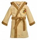 Детский халат махровый «Free Day»