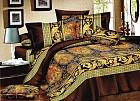 Комплект постельного белья «Tango» (арт. df04-26, евро, поплин, 2 наволочки 50х70 и 2 наволочки 70х70)