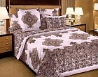 Комплект постельного белья «Индонезия» (арт. 19319/5, евро, бязь, 2 наволочки 70х70)