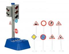 Знаки Дорожного Движения Казахстана